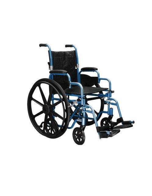 silla de ruedas liverpool