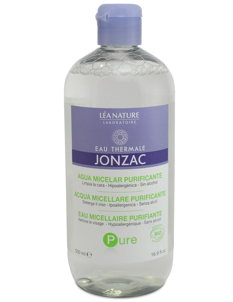 Ml Jonzac Eau Agua 500 Thermale Micelar Pure wOkuXiPTZ